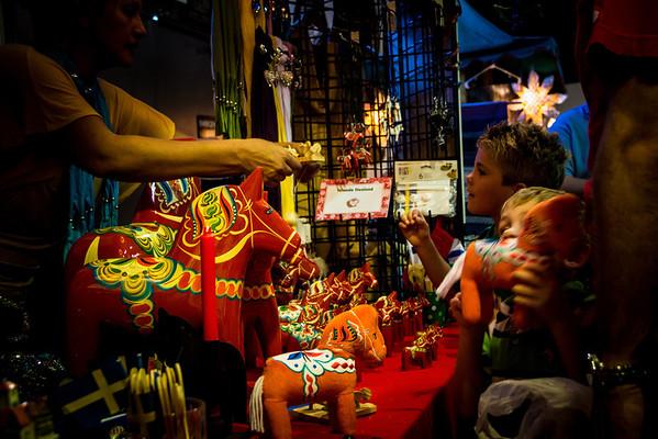 SWEA of Orange County Christmas Fair